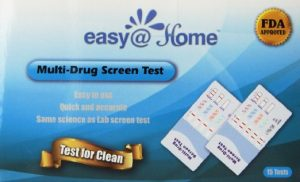 Amphetamines Drug Test Images