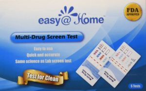 Pictures of Meth Testing Kits