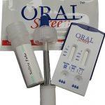 Images of Drug Swab Test Kits