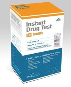 Drug Test Kit HairConfirm