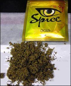 Spice Drug (K2)
