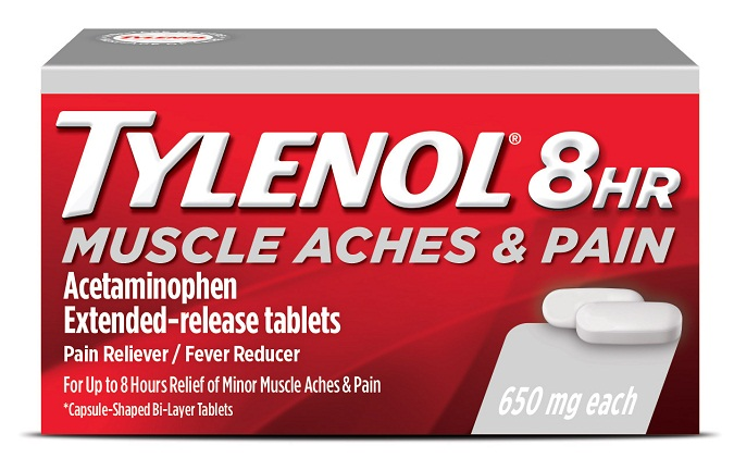 How Long Does Tylenol Stay In Your System Drug Testing Kits