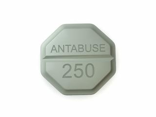 Testing Antabuse